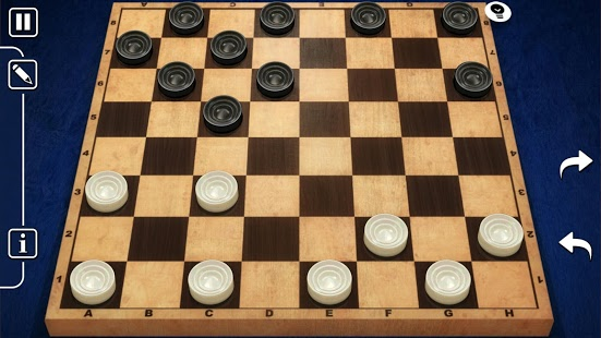 игра онлайн шашки скачать - фото 11